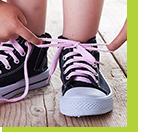 Verdi Baci accessori e scarpe