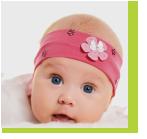Verdi Baci neonato
