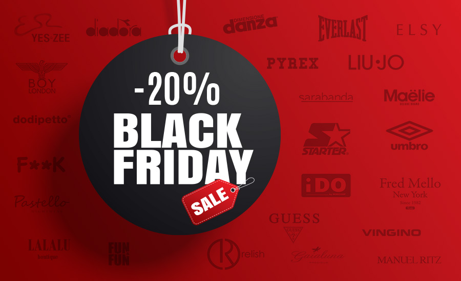 verdibaci black friday