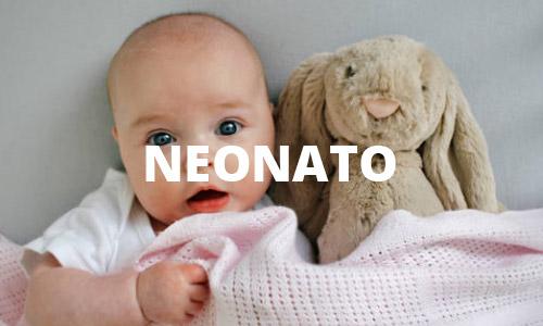 verdibaci abbigliamento per neonato