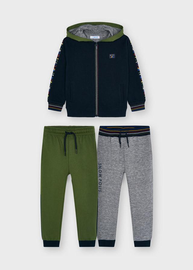 Tuta doppio pantalone €49.95